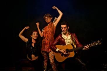 Dancing With Dinosaurs - La Mama, Melbourne International Comedy Festival