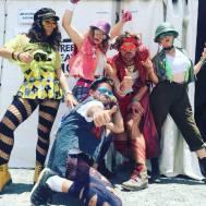 Loud Compliments - Woodford Folk Festival 2017/8