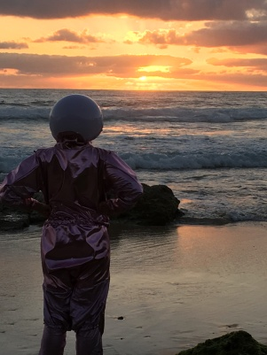 Future is Female Astronaut Project