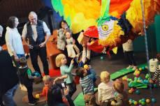 Bird Brain: Powerkids Little Artists at Play