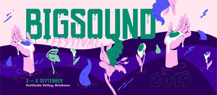 Bigsound 2019 banner