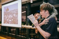 Sustainable Event: WeWork Shanghai