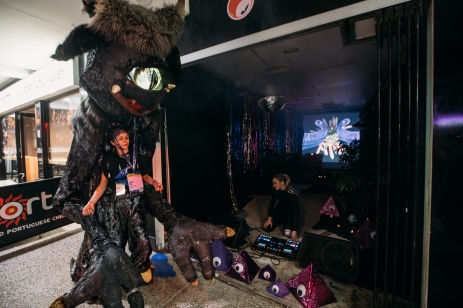 The Valley Troll: Bigsound festival